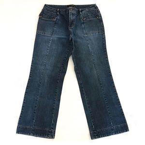 Venezia Women's Plus Size Jeans Size 16